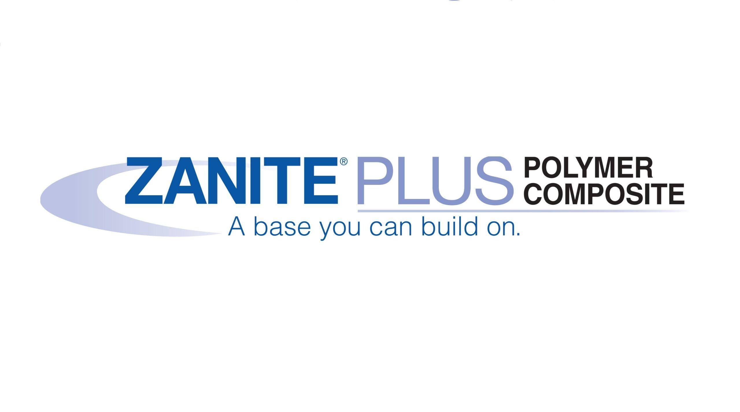 Zanite Plus Logo - Square Format