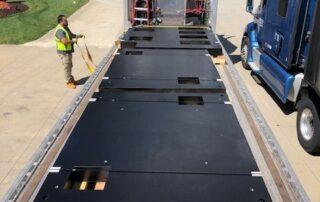 Truckload of Zanite Plus Housekeeping Pads