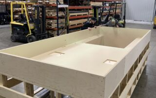 Wood Polymer Base Tool